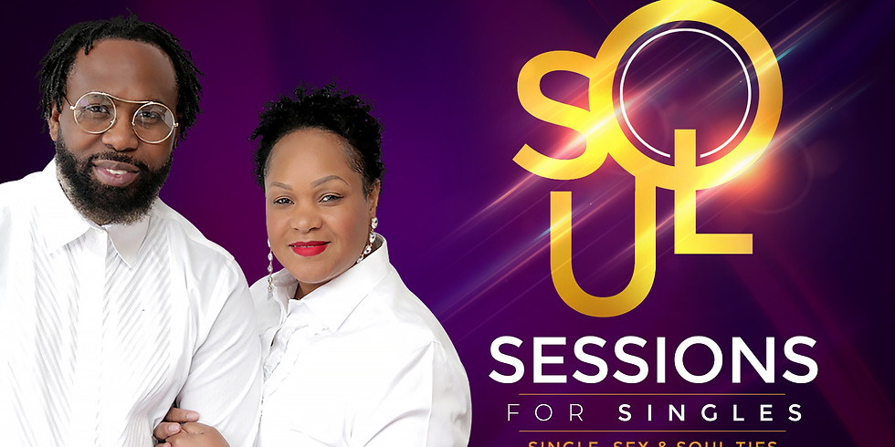 JG CLASSROOMS: SOUL SESSIONS FOR SINGLES