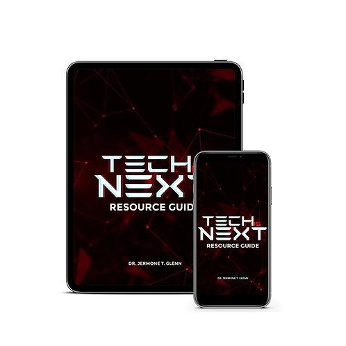 Tech is Next (Digital Download)