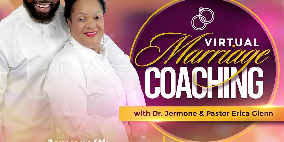 Create-A-Marriage Virtual Marriage Coaching