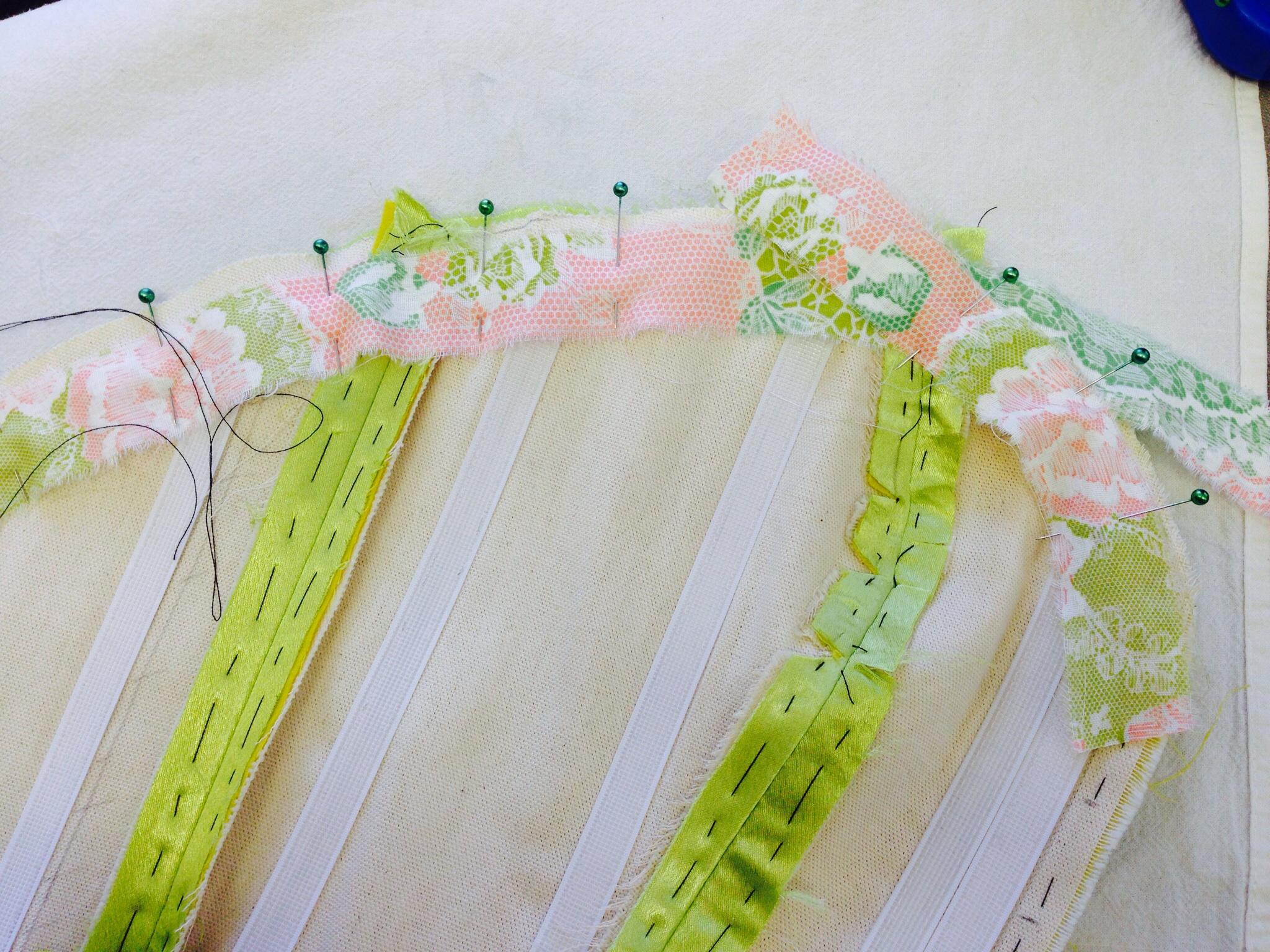 Evening Gown (Technique)