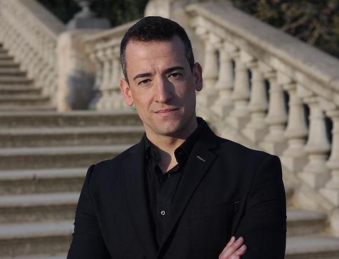 Guillermo Cordero García