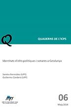 Identidades de Élites Políticas y Votantes en Cataluña
