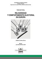 Religiosidad y comportamiento electoral en Europa Guillermo Cordero UAM
