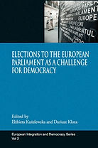 European Parliament Elections in Spain: on the Proportionality and Representation of Nationalist and Regionalist Parties