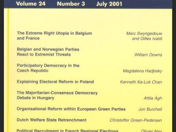 Economic Crisis and Support for Democracy in Europe