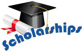Senior 2021 Scholarship Winners