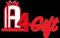 a4 gift logo