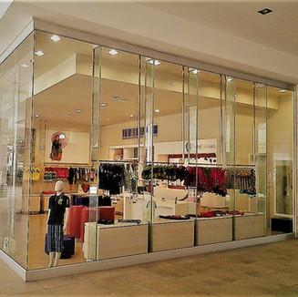 Pampl'mousse - Retail Interiors
