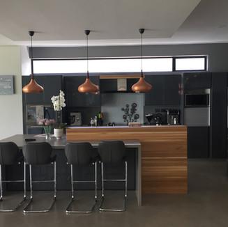House Verster - Residential Interiors