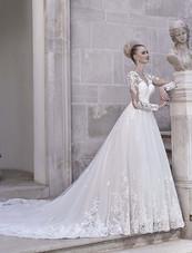 abiti da sposa Venus Spose- Atelier Marina D. Sposa -Montesilvano - Pescara (6).jpg