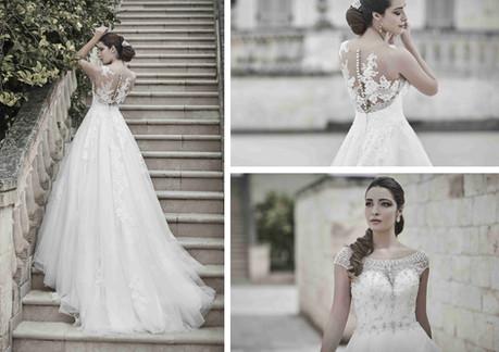 abiti da sposa Venus Spose- Atelier Marina D. Sposa -Montesilvano - Pescara.jpg