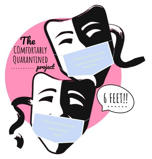 The Comfortably Quarantined Project
