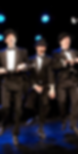 Derek Roland, Danny Gardner and Brent McBeth