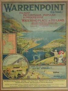 Warrenpoint Poster