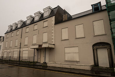 Osbourne Hotel Warrenpoint