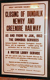 Carlingford Railway