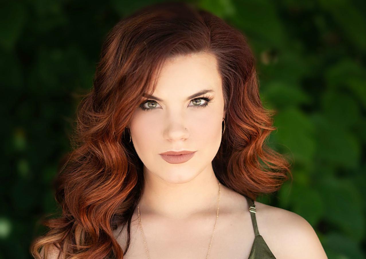 Courtney Holly