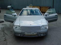MERCEDES-BENZ W129