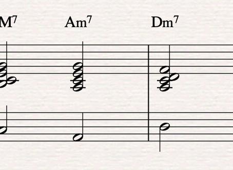 循環コードの一例