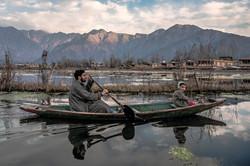 Romancing the Lake