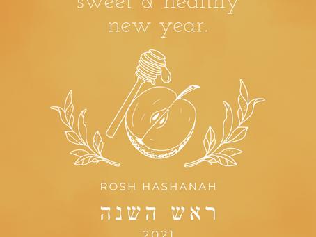 Rosh Hashanah | 2021 | ראש השנה