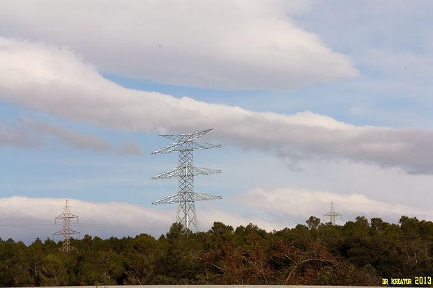 torres de la MAT