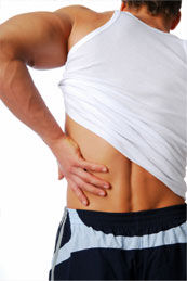 Back Pain Relief with Physicians Pain Relief Cream