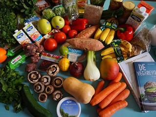 อาหารการกินสำหรับผู้สูงอายุ
