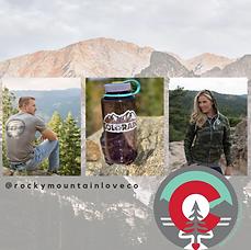 Rocky Mountain Love Co.