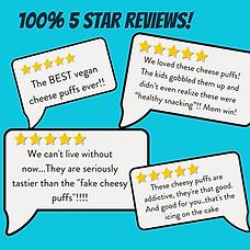 Ka-Pop! 5 Star Reviews