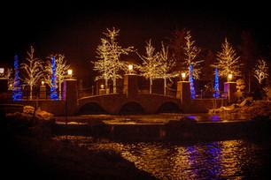 Lakemoor HOA 2015 - Colchester Entrance