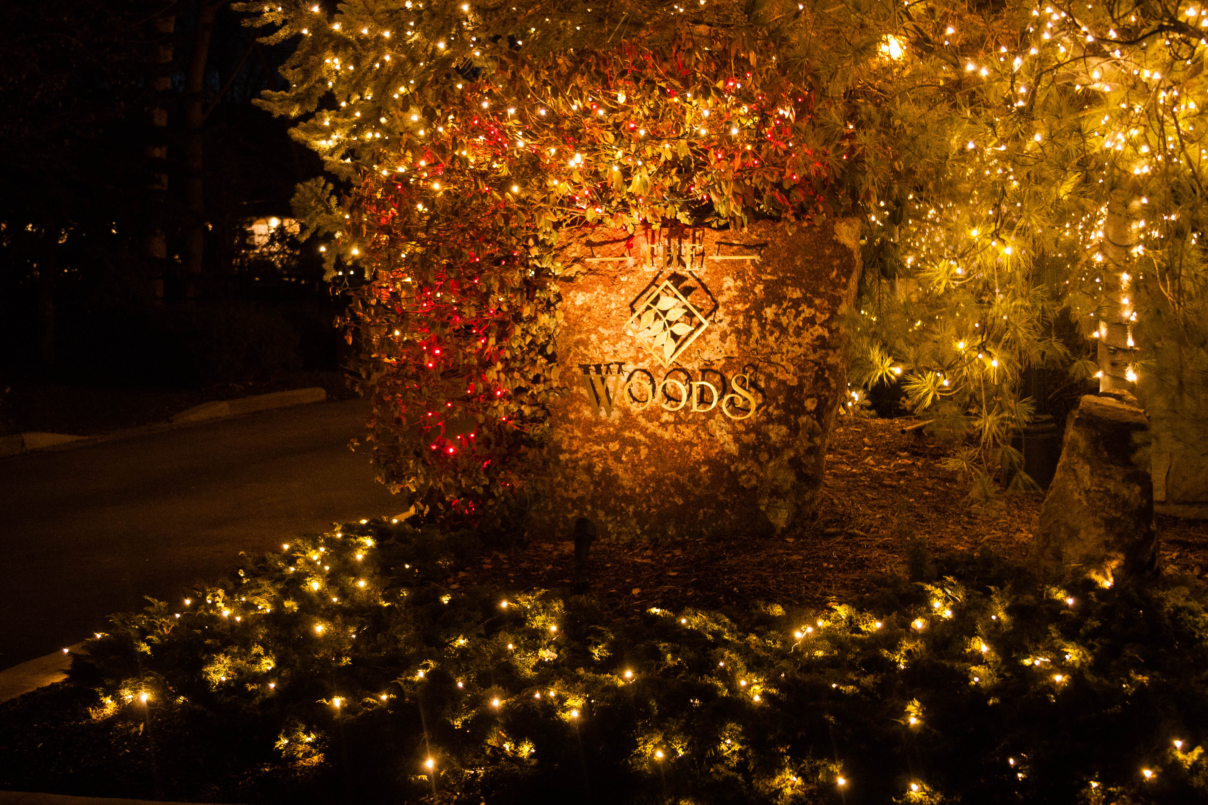 Christmas Lights Boise.Silver Bells Christmas Light Installation Professionals
