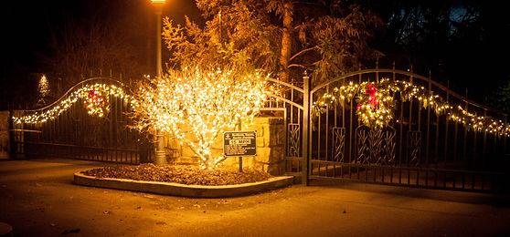 Boise Christmas lights, holiday light installers, Christmas lights, affordable Christmas lights