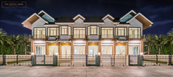 The Royal Park Townhome