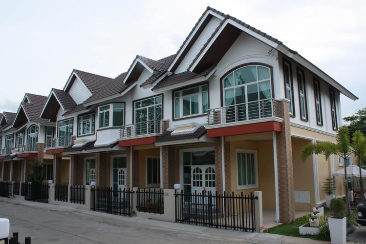 Fahluang Ville 2 : Townhome 7m