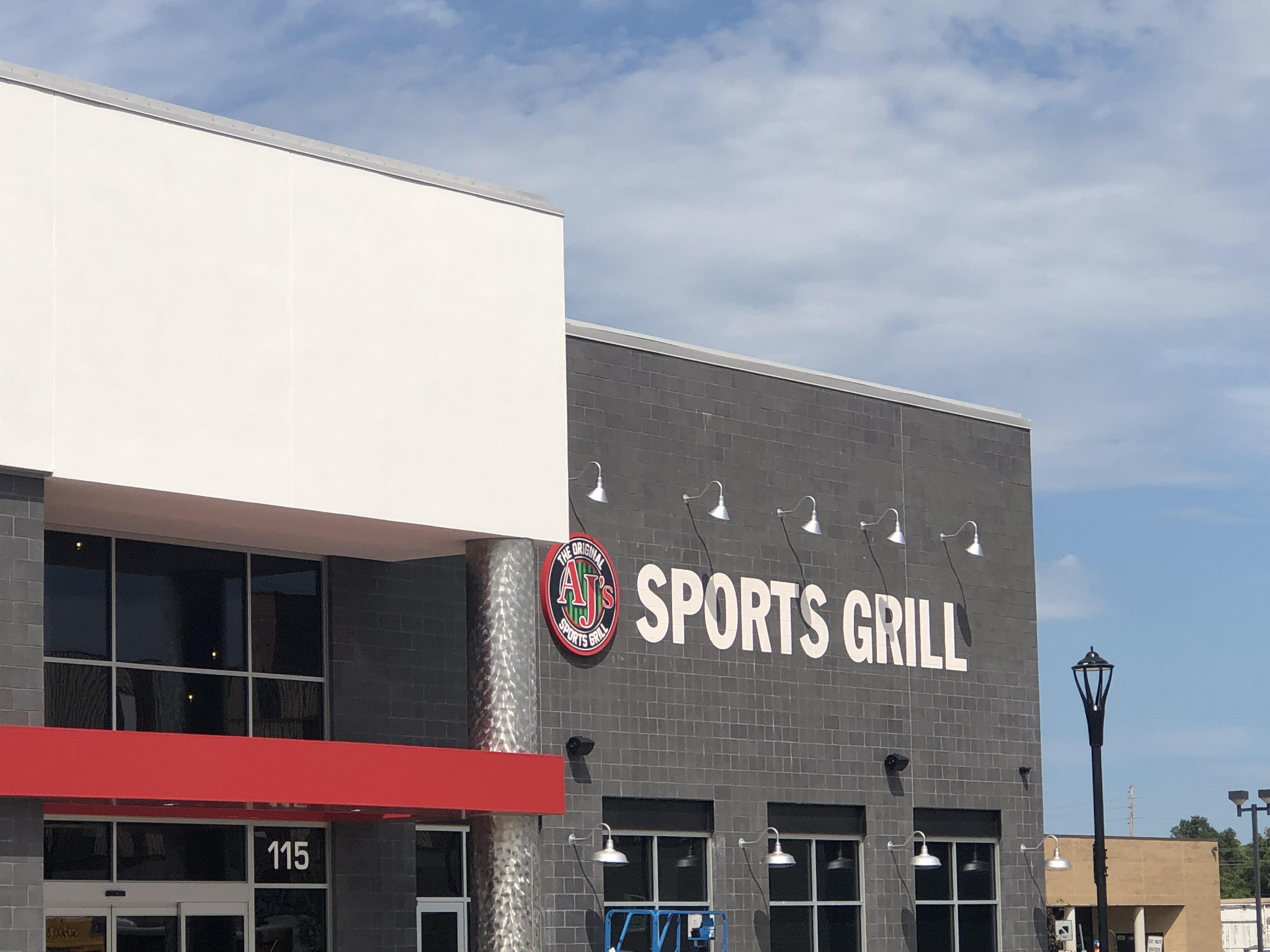 AJs Sports Grill