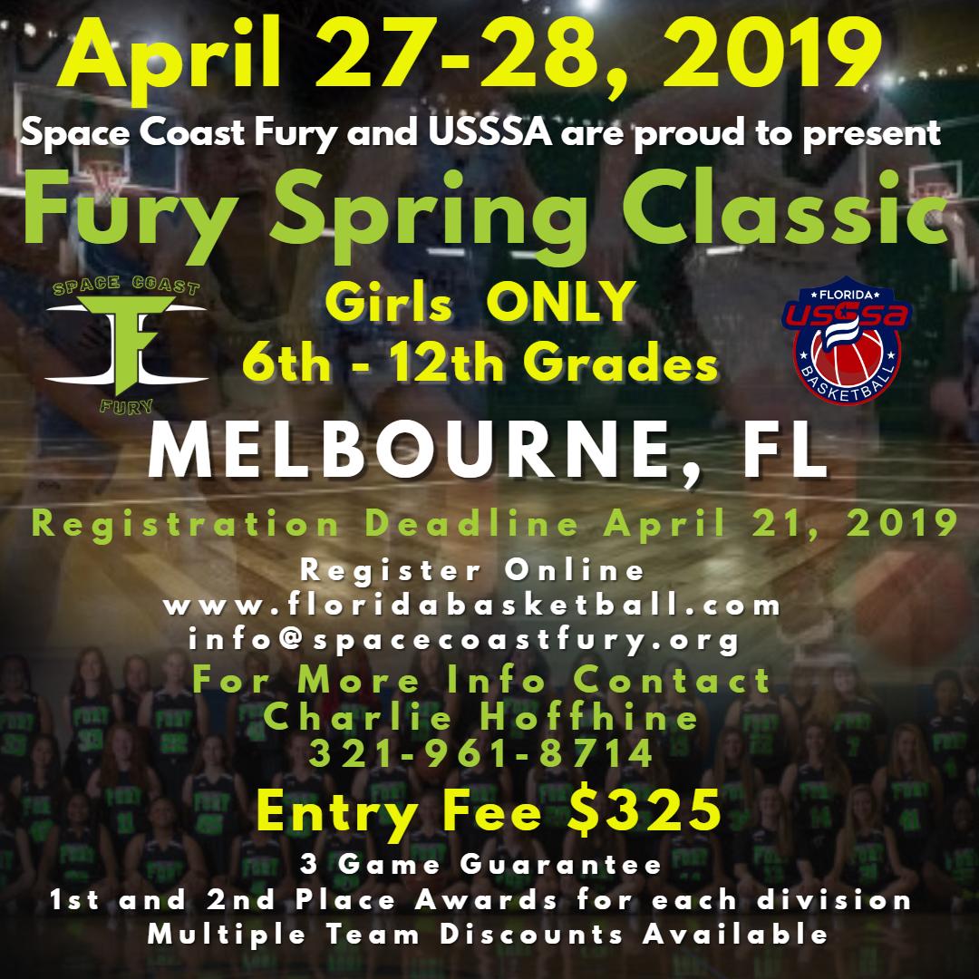 a9edd7ee2bb April 27-28 Fury Spring Classic Melbourne