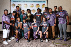 NATIONAL BOYS VARSITY CHAMPIONS
