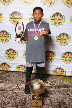 BRAYLEN WHITFIELD - MVP