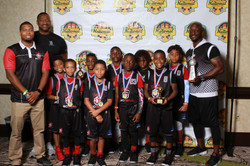 Team Bo Bell Black 2028 3rd Grade D1