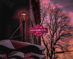 Cozy Inn Burgers