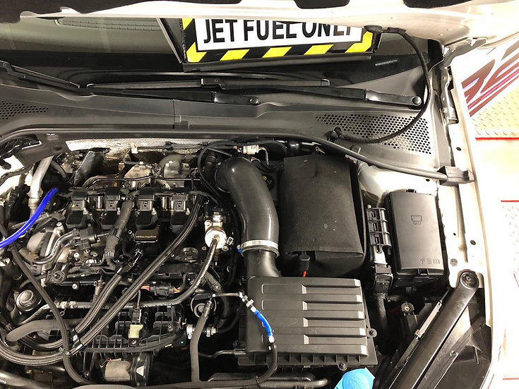 Ansaugungskit Octavia RS 5E