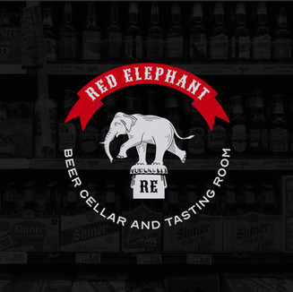 Red Elephant Beer Cellar