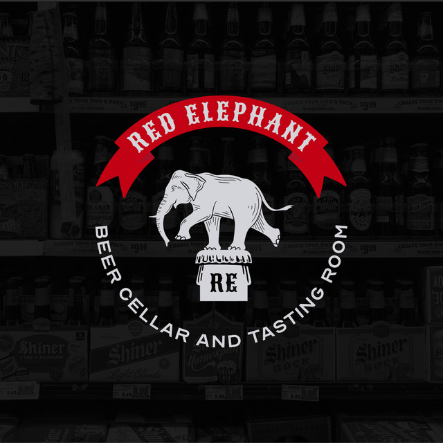 Red Elephant Beer Cellar