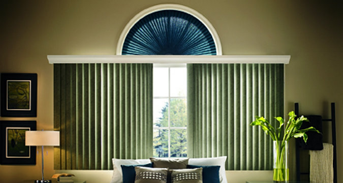 Window Treatments Amp Horizontal Blinds In Lexington