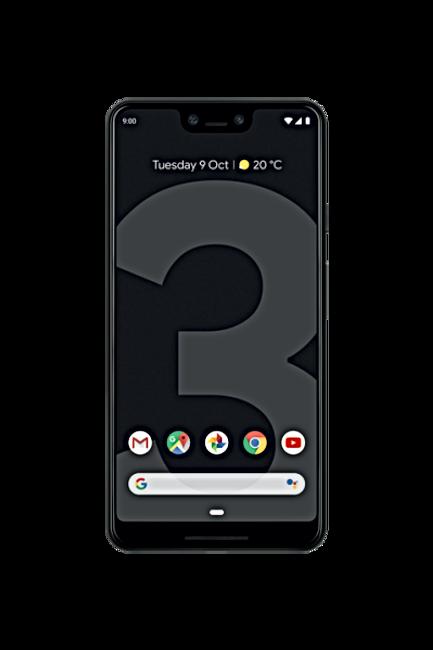 google-pixel-3-xl-just-black specs1.png