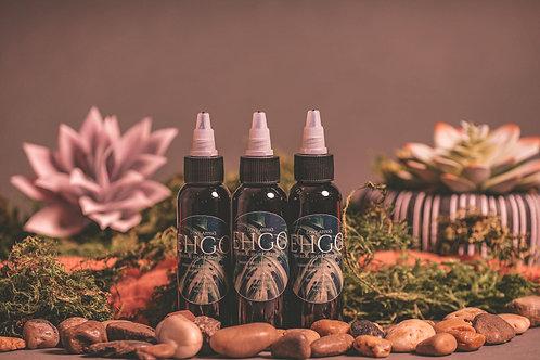 Ethereal Hair Growth Oil 2oz 3 Bottle Bundle
