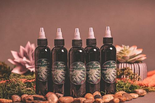Ethereal Hair Growth Oil 5 Bottle Bundle