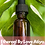 Thumbnail: LIMITED EDITION Ethereal Mens Beard Growth & Conditioning Oil MINI