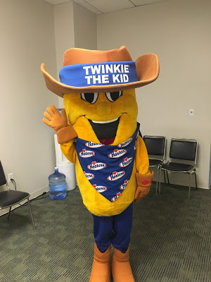 My Life As A Twinkie: Removing The Mask and Releasing The Light Within